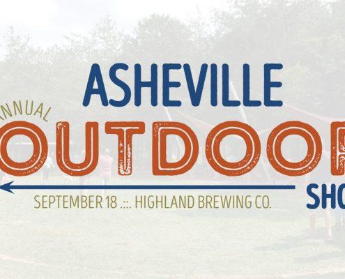 Asheville Outdoor Show 2016