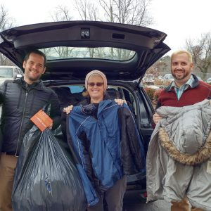 eblen charities asheville coat drive diamond brand outdoors