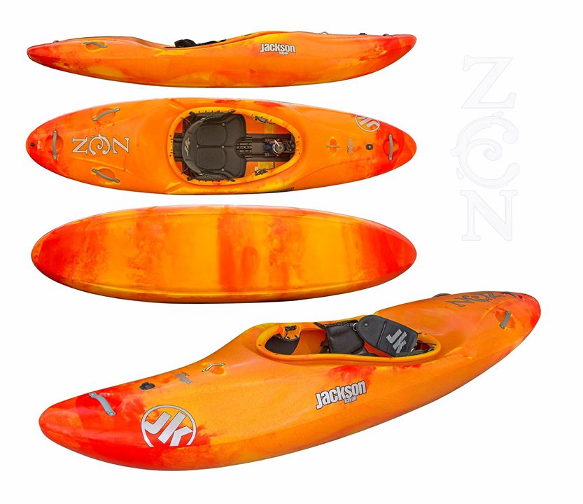 30 Off Kayaks