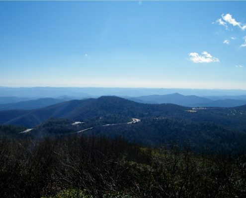Image for Mt. Pisgah Campground
