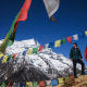 Nepali Prayer Flags