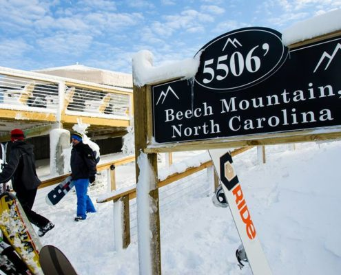 Image for Beech Mountain Resort