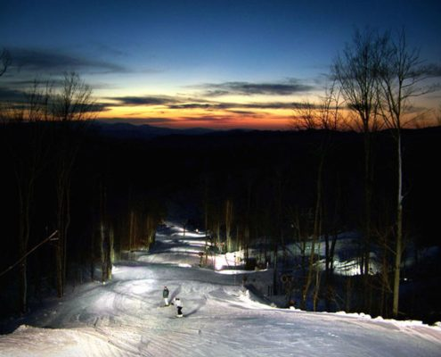 Image for Wolf Ridge Ski Resort
