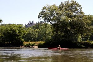 Image for French Broad Paddle Trail