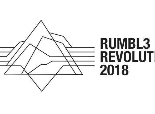 Rumble Comp Logo