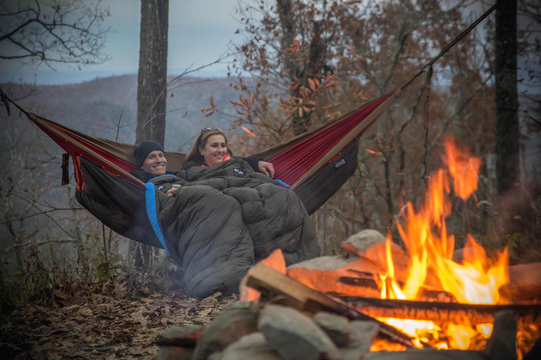 ENO Hammock Camping Asheville North Carolina Diamond Brand Outdoors