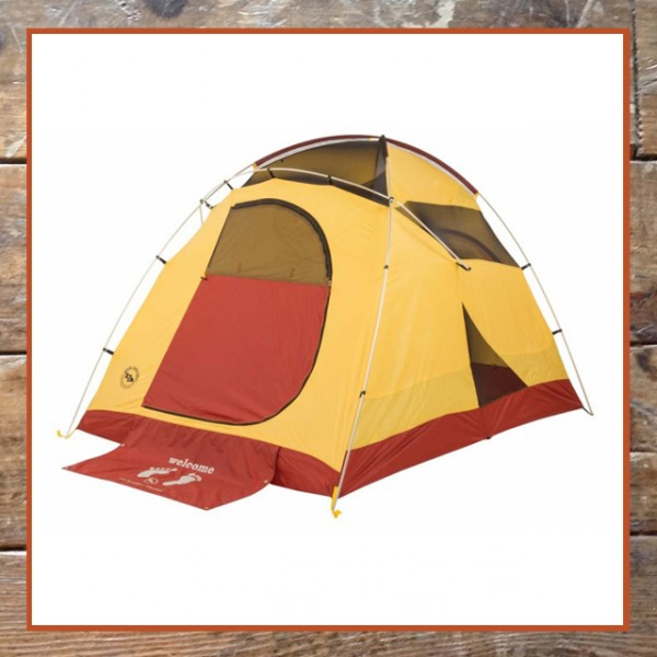 Nothing plays as much of a role in keeping the family happy as making sure that everyone has plenty of space. One of our favorite tents for the job is the ... & New at DBO: Family Camping Favorites - Diamond Brand Outdoors